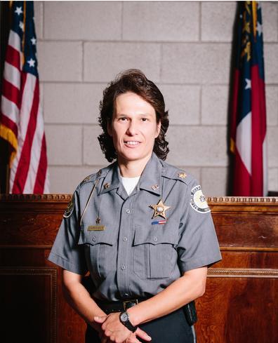 Major Lynnette LaRocque