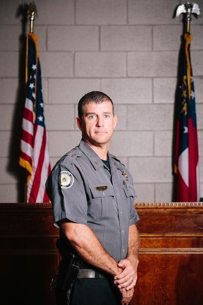 Major Scott Deason